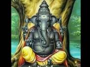 மஹா சங்கட ஹர சதுர்த்தி - கேதுவால் ஏற்படும் தோஷங்கள் போக்கி கீர்த்தியுடன் வாழவைக்கும்!