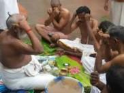 மஹாளய பக்ஷம்: தோல்வி மற்றும் விரக்தி அகற்றி சந்தோஷம் தரும் பித்ரு தர்ப்பணம்!