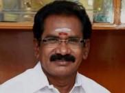 திமுகவினர் காந்திகளோ, உத்தம புருஷர்களோ இல்லை... செல்லூர் ராஜூ அதிரடி!