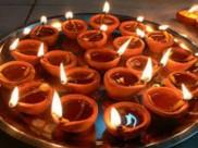 மஹா பரணி:  பித்ருக்கள் நற்கதி அடையவும் நீண்ட ஆயுள் பெறவும் யமதீபம் ஏற்றுங்கள்!