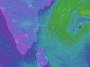 நாகை அருகே 'கஜா'... நவம்பர் 14, 15ல் 7 மாவட்டங்களில் உஷ் உஷ் காற்று, பேய் மழை!