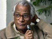 என் அப்பாவை வெறுத்தேன்.. வக்கீல், ஒரு பாவத் தொழில்.. ஜார்ஜ் பெர்னாண்டஸின் மறுபக்கம்