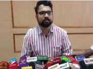 கேரளாவை மிரட்டும் நிபா வைரஸ்.. கன்னியாகுமரியில் தீவிர கண்காணிப்பு.. மாவட்ட ஆட்சியர் தகவல்