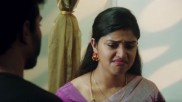 அடடா...ஜனனி பொங்கி எழுந்துட்டா... இதுதான் வேணும்...!