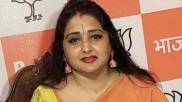 Exclusive: குமாரசாமி அரசு கவிழ ஈகோதான் காரணம்.. நடிகை மாளவிகா அதிரடி