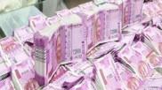 மெகா ரெய்டு..  பதறிய பத்திர ஆபிஸ்கள்..  சேலம் பத்திர அலுவலகத்தில் கணக்கில் வராத பல ஆயிரம் சிக்கியது
