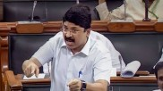 மக்களவையில் தாக்கலான ஜாலியன் வாலாபாக் நினைவிட சட்ட திருத்த மசோதா.. திமுக கடும் எதிர்ப்பு