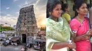 புதுச்சேரியில் பரபரப்பு.. கோவில் புளிசாதம், சுண்டல் சாப்பிட்ட 50 பேருக்கு வாந்தி, வயிற்றுப் போக்கு!