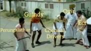 இப்படிக்காவா.. அப்படிக்காவா.. சென்னை டிரைவர்கள் இப்படித்தாங்க இன்று கஷ்டப்பட்டாங்க!