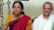 பொருளாதாரம் மோசமாகிவிட்டது.. மன்மோகன்தான் பெஸ்ட்.. பாஜக மீது நிர்மலா சீதாராமனின் கணவர் பகீர் புகார்