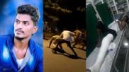புதுச்சேரி வரலாற்றிலேயே முதல் முறையாக.. போலீஸைத் தாக்கிய ரவுடிக்கு கால் முறிந்தது!!!
