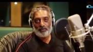 டிஸ்கவரி சானலில்  நடிகர் பிரகாஷ்ராஜ் குரல்...!