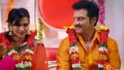 kanmani serial: கண்ணன் மாமா ட்ரீம்ஸு...  நல்லாத்தான் இருக்கு!