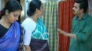 Metti Oli Serial: இப்படி பேசி கதி கலங்க அடிக்கறானே இந்த மாணிக்கம்...!