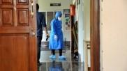 திருச்சி கொரோன வார்டில் இருந்து 6 பேர் டிஸ்சார்ஜ்.. இதுவரை 77 பேரை குணப்படுத்தி அசத்தல்