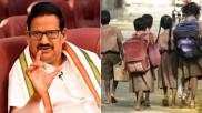 ஏழை மாணவர்களுக்கான 25% ஒதுக்கீடு எங்கே...? தனியார் பள்ளி நிர்வாகங்கள் மீது காங்கிரஸ் விளாசல்