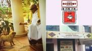 கருணாநிதிக்கு பிடித்த 'சங்கு மார்க்' வேட்டி... தொண்டர்கள் முதல் விஐபிக்கள் வரை வழங்கிய பரிசு