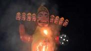 ராவணனை எரிக்கும் ராமலீலா நிகழ்ச்சியை நிறுத்தமாட்டோம்- நடக்கும்: டெல்லி பாஜக தலைவர் ஆதேஷ் குப்தா