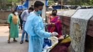 இந்தியாவில் மீண்டும் தலைதூக்கும் கொரோனா...16,577  புதிய பாதிப்பு; மகாராஷ்டிரா, கேரளா முக்கிய காரணம்!