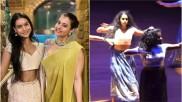 ப்பா என்னா அழகு... அவரோட பொண்ணா இது.. செம்ம டான்ஸ்!