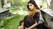 முறைப்பாய் .. விறைப்பாய்... கெத்து காட்டும் தர்ஷா குப்தா!