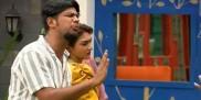 இப்ப கதவு திறந்தாலும் சந்தோசமா வெளிய போவேன்... கொதிக்கும் அபிஷேக்