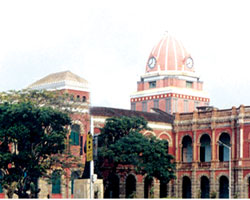 Presidency College, Chennai