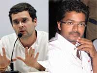 Rahul and Vijay