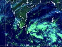 Rains to intensify in Southern districs