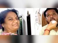 நான் சசிகலா புஷ்பாவுக்கு கேக் ஊட்டி விட்டு 3 வருஷமாச்சு.. பிலால் விளக்கம்