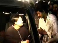 Actor Vijay Politics Jayalalitha Admk