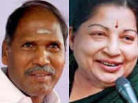 Rangasamy and Jayalalitha