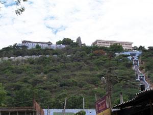 Sivan Malai Temple
