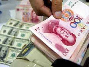 China 3 8 Trillion Doller Headache Dilemma Yuan Aid0090