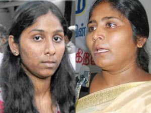 No One Should Help My Daughter Vidhya Rani Muthulakshmi Aid0091