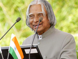 Abdul Kalam Frisked At Us Airport Outrage India Aid0091
