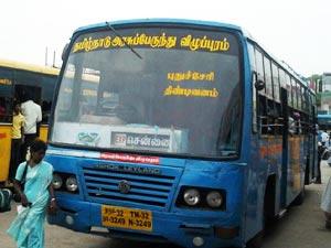 TN Govt Bus