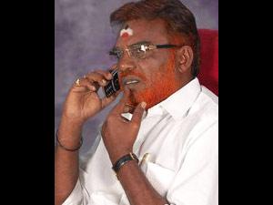 Pasupathi Pandian