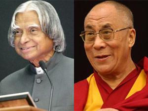 Abdul Kalam Dalailama