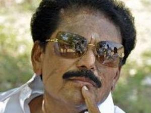 KKSSR Ramachandran