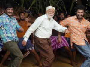 Dance Master Sundaram