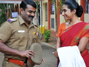 Police Cinema Accused Politics Seeman Aid0128