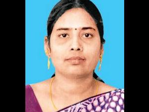 Teacher Kumuthu