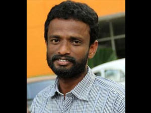 Marina Pandiraj Fumes On Negative Reports His Honesty