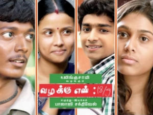 Vazhakku Enn 18 9 Review