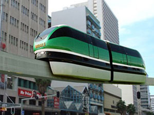 Chennai Mono Rail Project Be Implemented