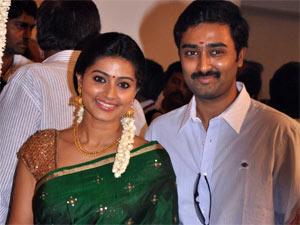 Sneha Prasanna Sells Wedding Telecast Rights