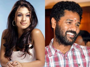 Prabhu Deva Decides Stay Mumbai