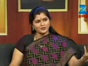 Police Try Rescue Lovers Z Tamil Tv Program