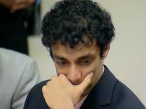 Webcam Spying Case Indian Student Gets 30 Day Jail Term